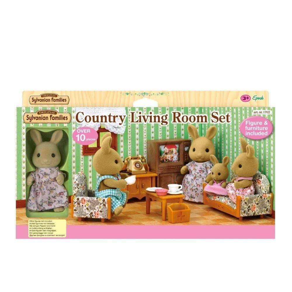 Amazon Sylvanian Families Mini muñecas y Accesorios, Multicolor (EPOCH 5163)