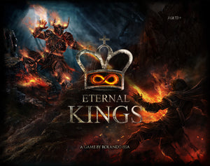 Eternal Kings Game