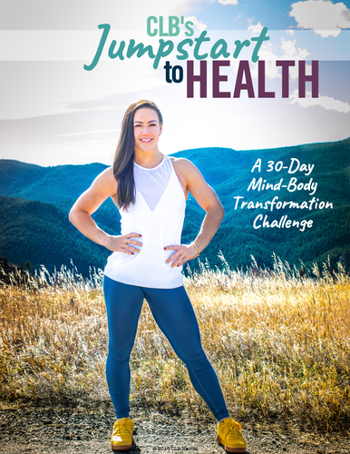CLB's Jumpstart to Health Ebook
