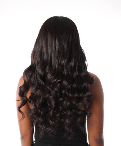 Rich Luxe Natural Wave