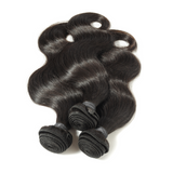 Black Luxe Body Wave