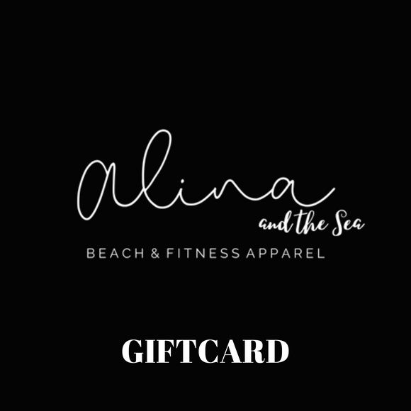 Gift Card-Gift Card-Alina and the Sea