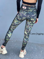 CAMO FEVER-Bottoms-Alina and the Sea
