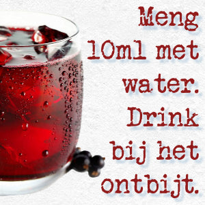 BERRY BLASTER 300ML (30 DAGEN) *