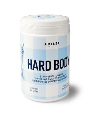 HARD BODY AARDBEI