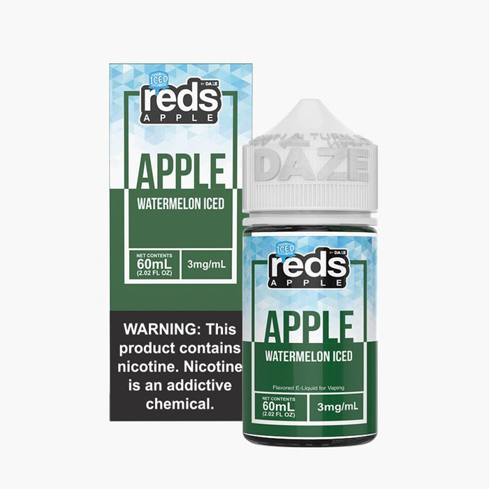 Reds Apple Ejuice - Watermelon Ice