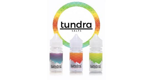 Tundra Salts - Spearmint Freeze