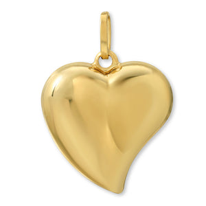crown-gold - pendant