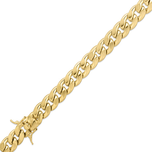 crown-gold - Bracelet
