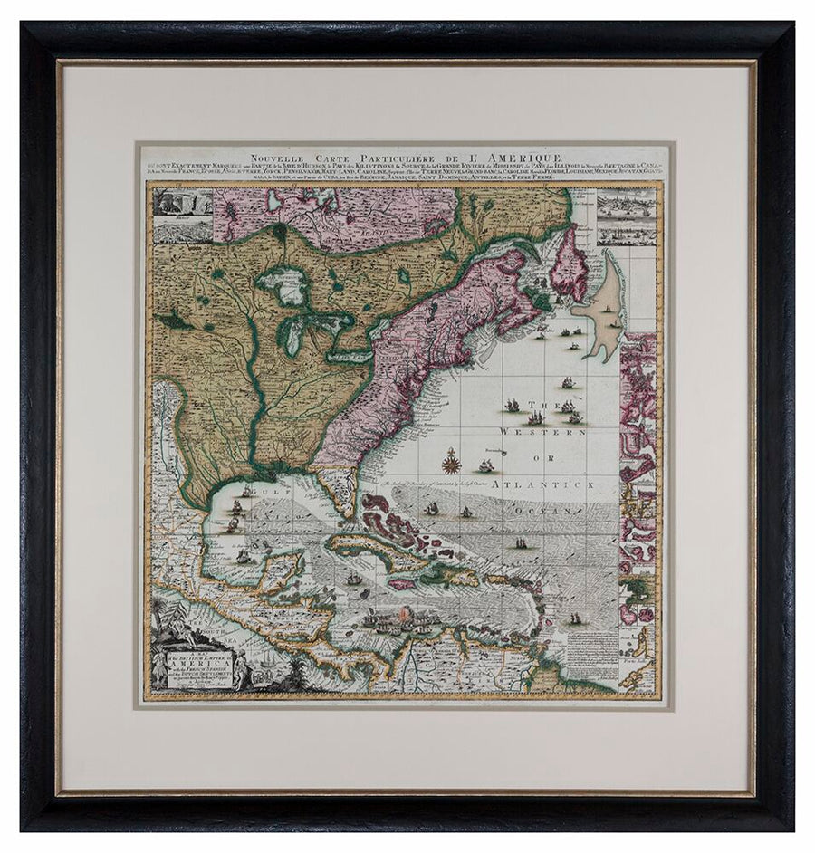 Collecting Antique Maps