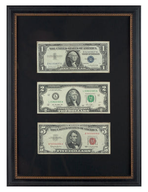 United States Currency Collection
