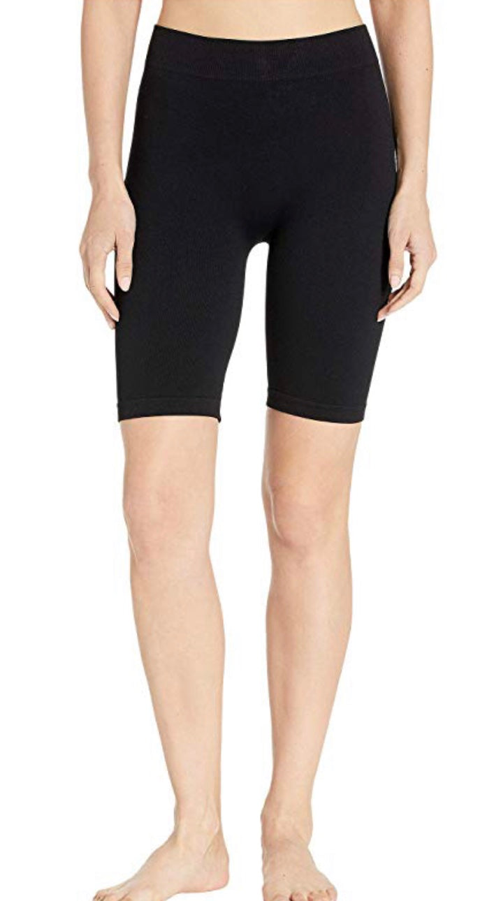 Seamless Bike Shorts Free Shipping