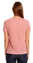 Load image into Gallery viewer, Striped Classic Tee Free Shipping