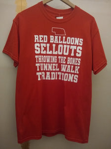 NE Traditions T-shirt with Free Shipping