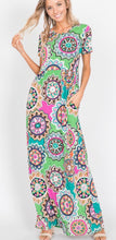 Load image into Gallery viewer, Maxi Dress Free Shipping