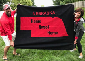Stadium Blanket with Free Shipping