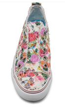 Load image into Gallery viewer, Flowerfest Canvas Sneaker Free Shipping