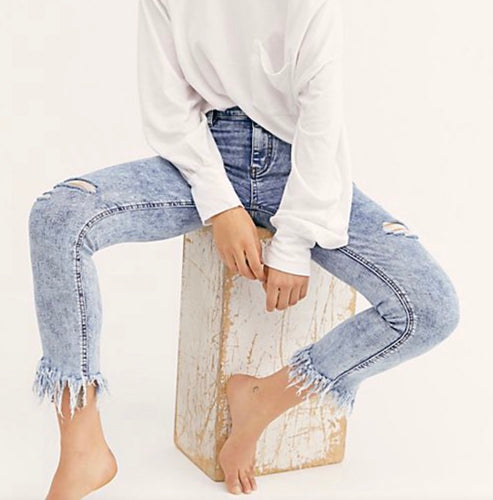 Great Heights Jean with Free Shipping