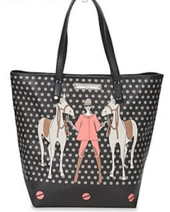 Grace New Race Handbag Free Shipping