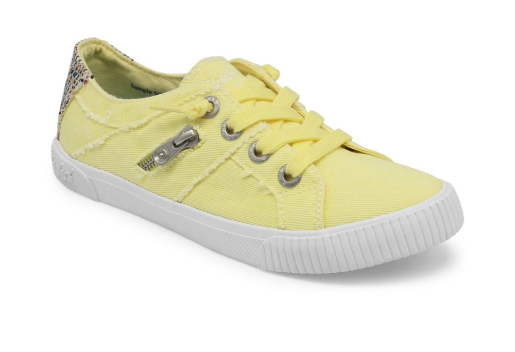 Lemon  Fruit Sneaker Free Shipping