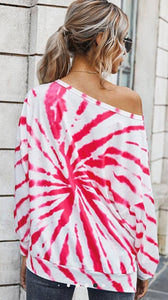 Trendy Tie dye with Free Shipping