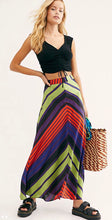Load image into Gallery viewer, Rio Maxi Skirt Free Shipping