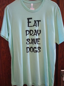 Dog Lover's T-Shirt with Free Shipping