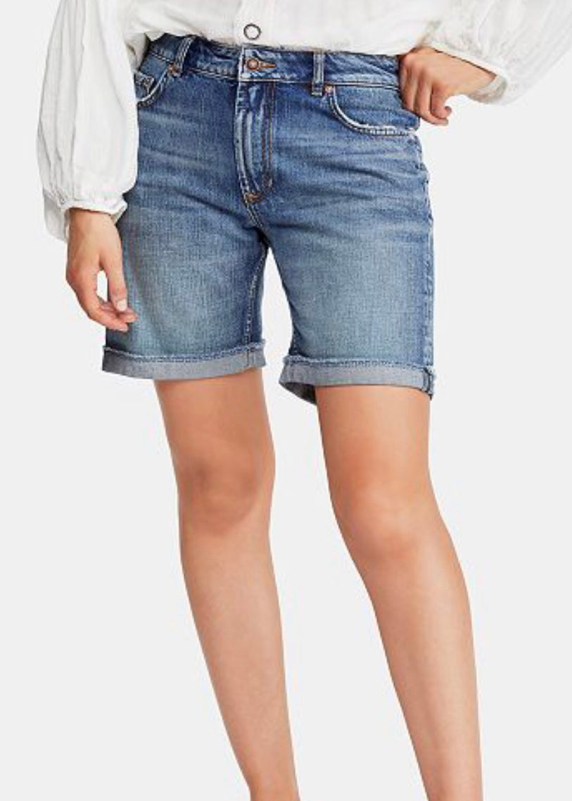 Ivy Short Free Shipping
