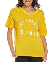Load image into Gallery viewer, The Future is Love Tee Free Shipping