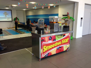 Smoothie Pod Hire