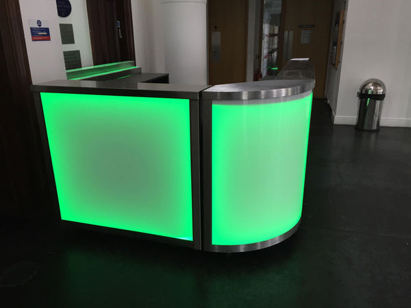 4 Ft LED Bars