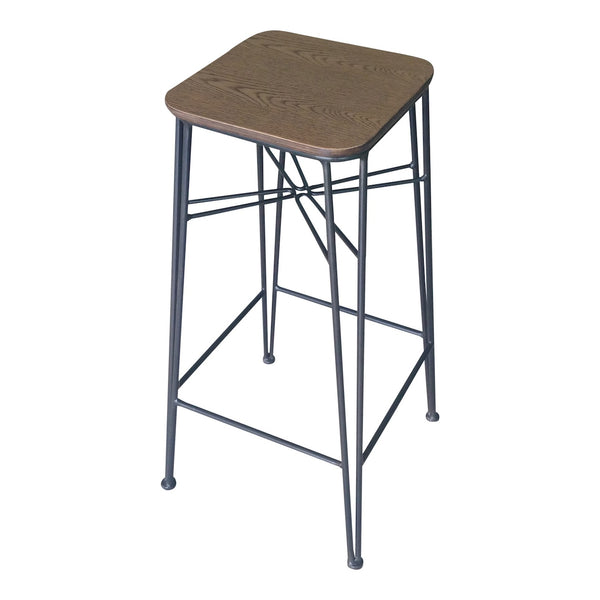 Dock High Stool