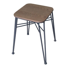 Dock Low Stool