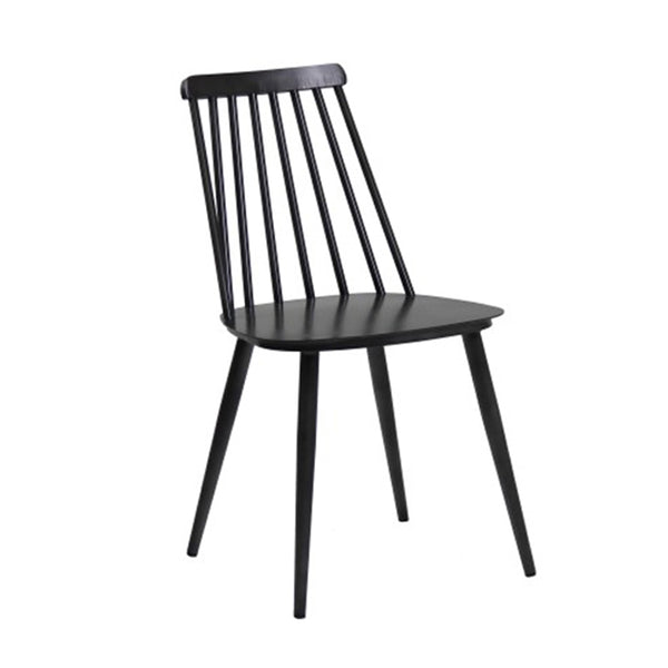Seventy Alu Side chair