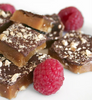 Limited Time - Raspberry Almond Toffee
