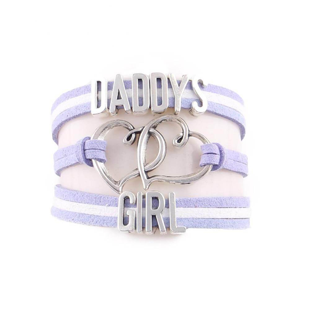"""Daddy's Girl"" Bracelet Sissy Panty Shop"