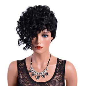 """Sissy Kendra"" Short Wig The Sissy Panty Shop"