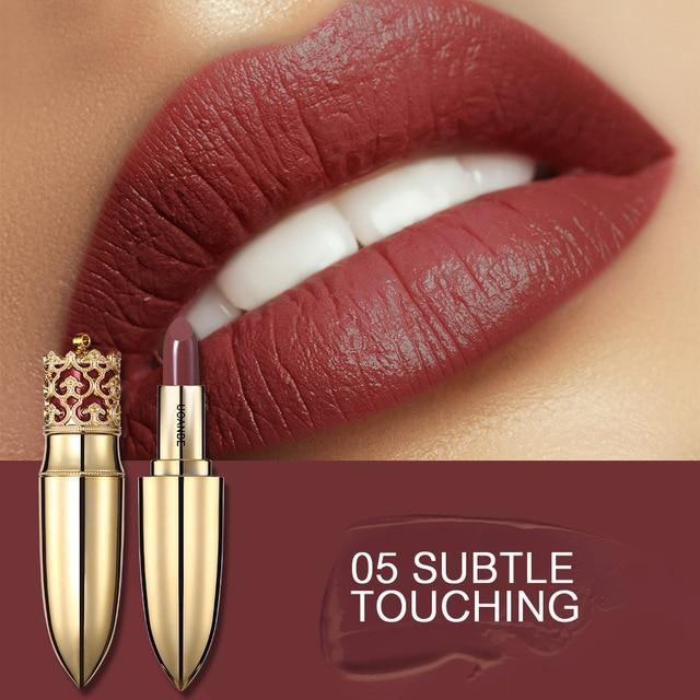 Sissy Queen Lipstick Sissy Panty Shop 05 Subtle Touching