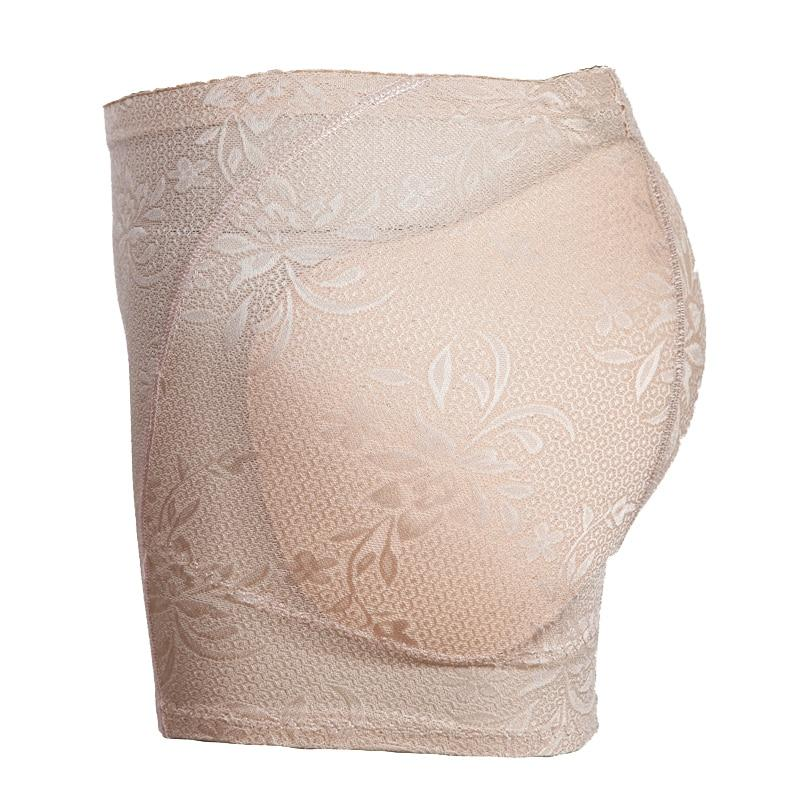 Butt and Hip Enhancer Padded Panties Sissy Panty Shop