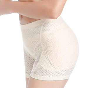 Booty Hip Enhancing Padded Panties Sissy Panty Shop