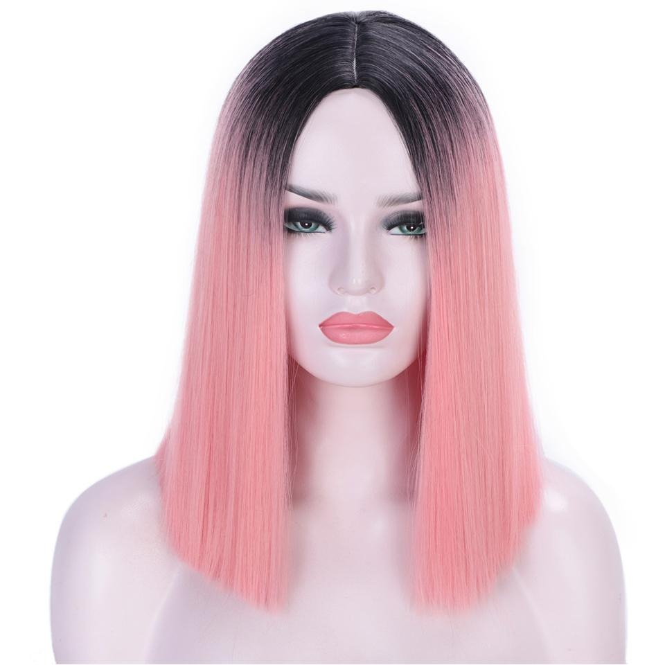 """Sissy Natalia"" Ombre Wig"