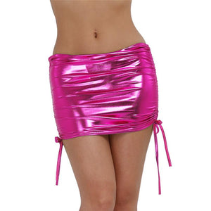 """Pimp Me Out"" Sissy Skirt Sissy Panty Shop"