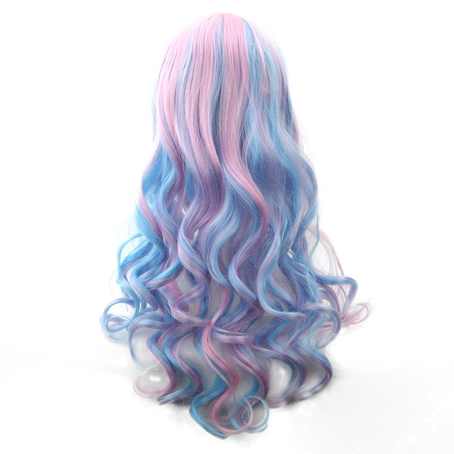 """Sissy Clara"" Ombre Wig The Sissy Panty Shop"