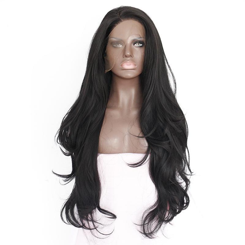 """Sissy Julia"" Long Wig The Sissy Panty Shop"