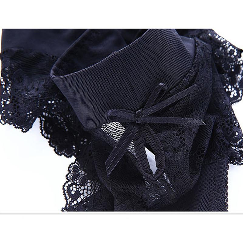 """Sissy Ruby"" 2 Piece Lace Panty Set Sissy Panty Shop"