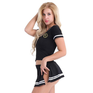 School Girl Costume Sissy Panty Shop