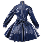"""Sissy Suzy"" Lockable Maid Dress Sissy Panty Shop"
