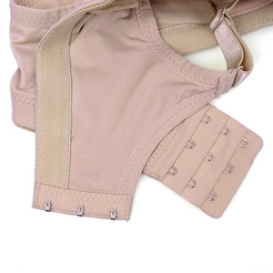 Skin Color Crossdressing Pocket Bra Sissy Panty Shop