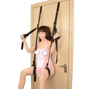 Swing Chair Hanging Door Straps Sissy Panty Shop