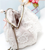 Small Lace Sissy Purse Sissy Panty Shop